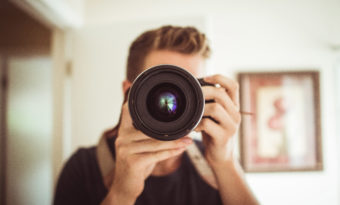 Corretor de imóveis é hora de investir em vídeos