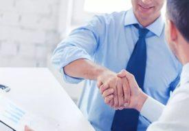 Trabalhe em parceria e faça mais negócios