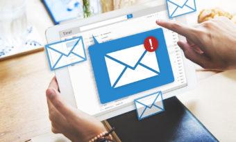 Como converter melhor os e-mails