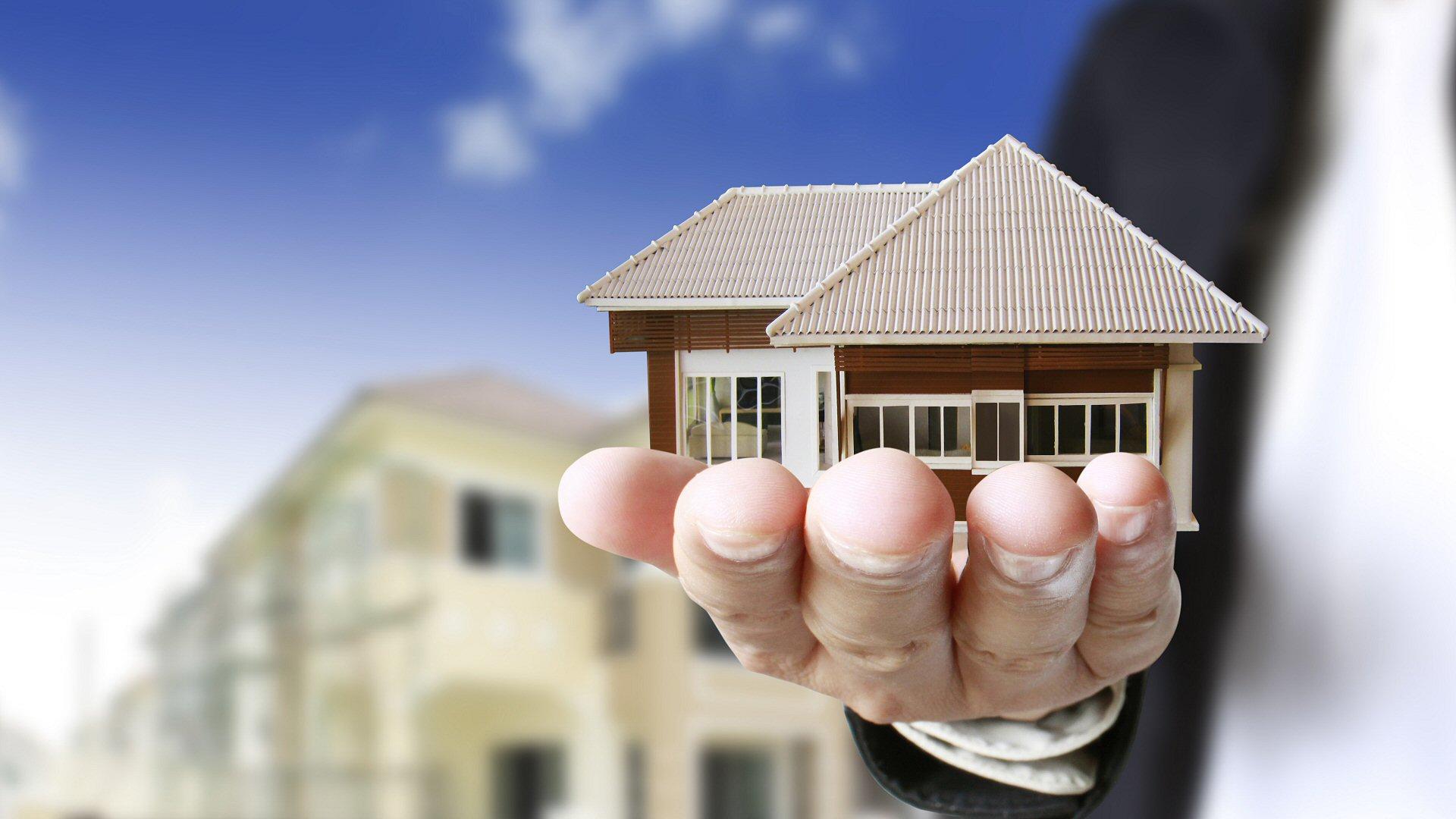 O Mercado imobiliário está em recuperação