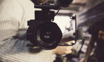 Vídeos para o mercado imobiliário