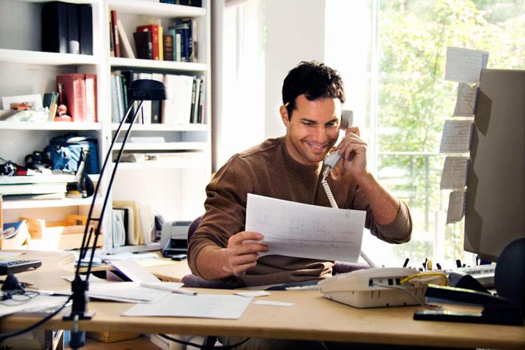 Como ser corretor de imóveis home office
