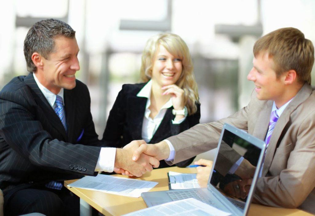 Vender e alugar imóveis comercias, como trabalhar?