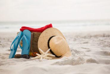 Aluguel de temporada: como aproveitar as férias de dezembro