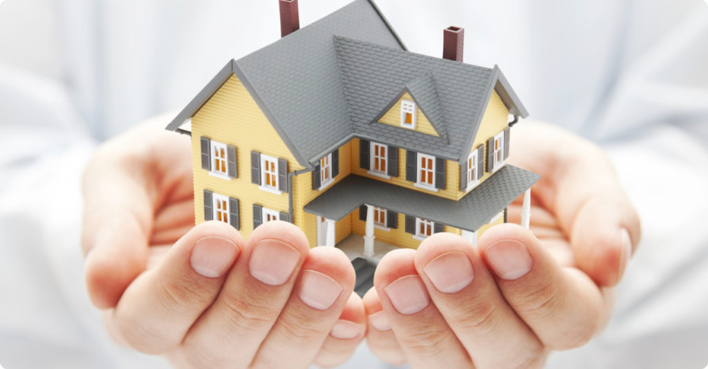 Aluguel garantido como funciona?