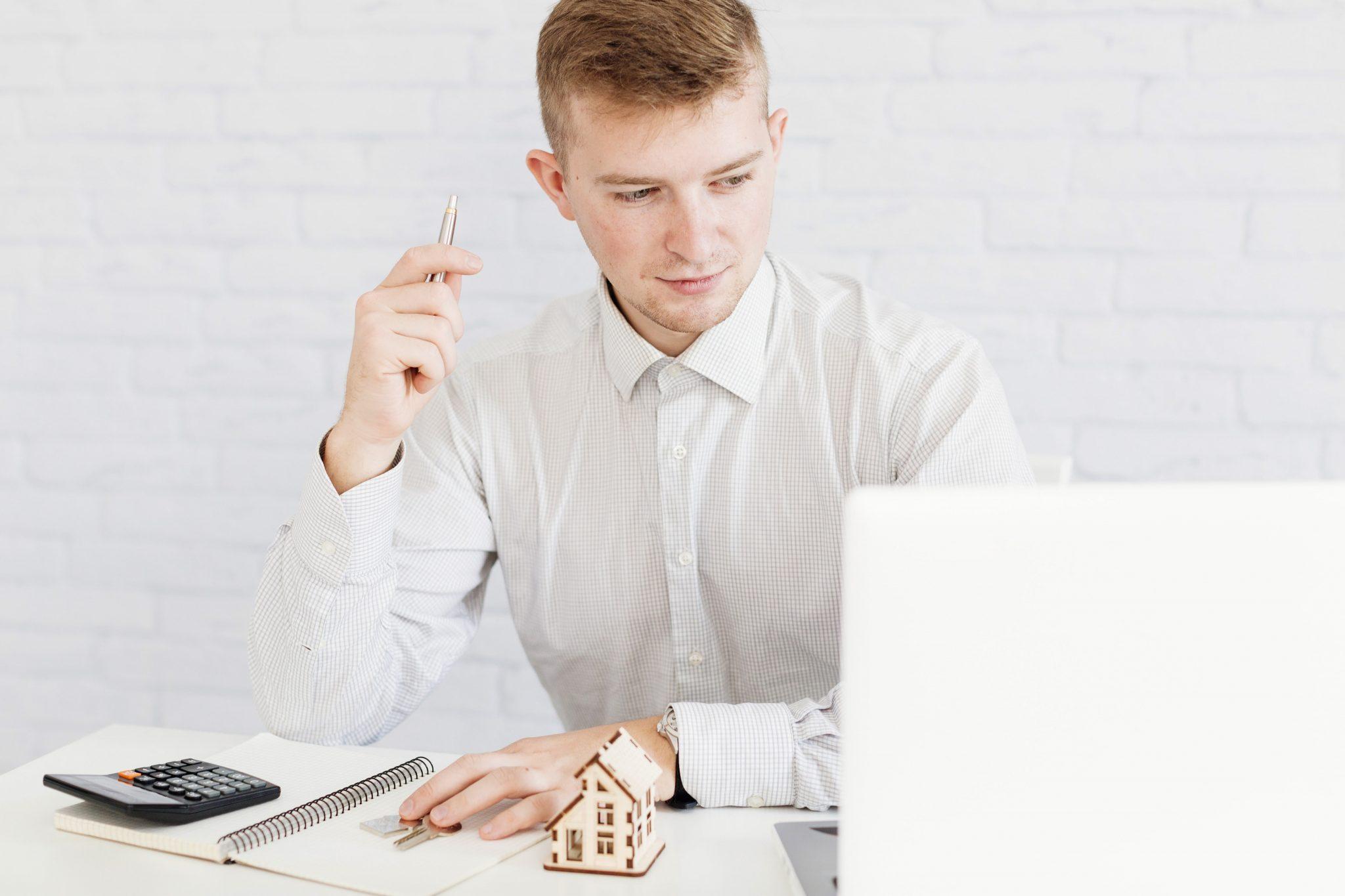 6 mandamentos para corretores de imóveis iniciantes