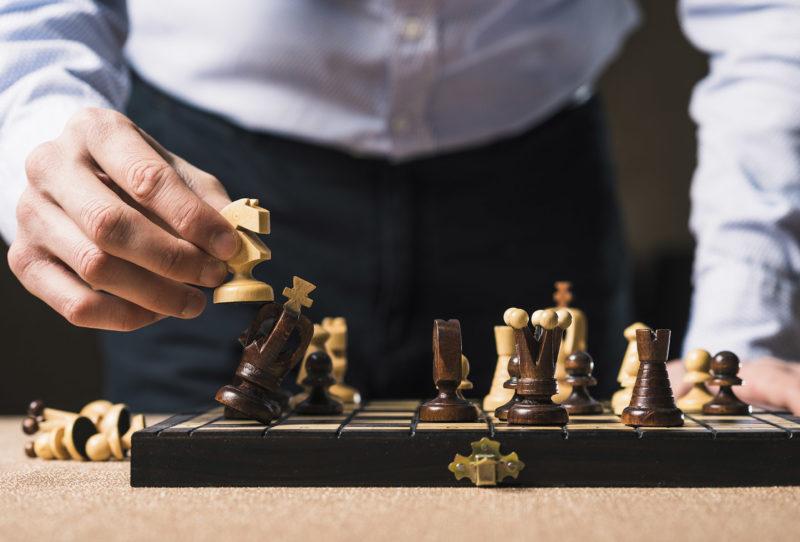 Corretor de imóveis: A hora certa de desistir do seu cliente