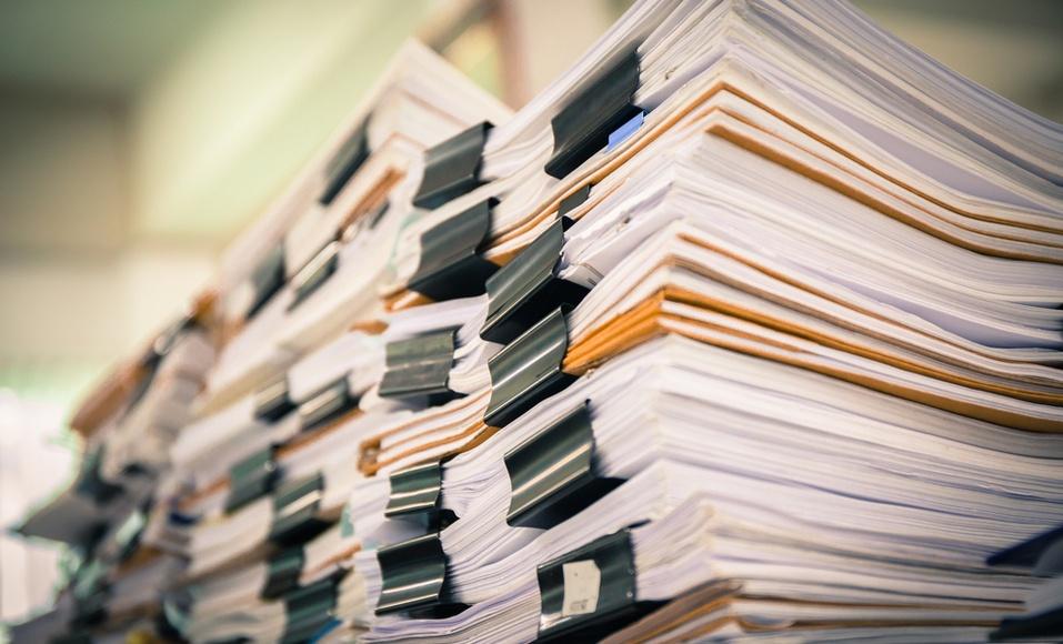 Regularização de imóveis: documentos necessários!
