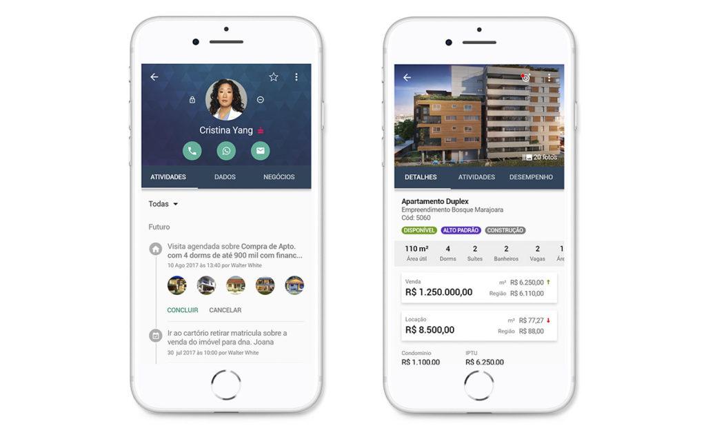 Imobzi lança nova versão que é possível até cadastrar imóveis e contatos sem internet