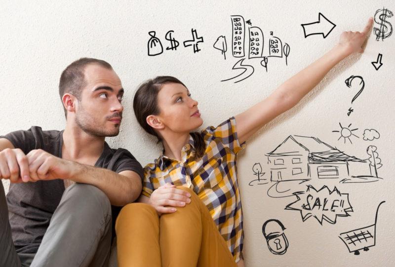 Carta de crédito imobiliário