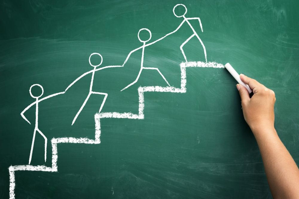 Motivar, unir e aprimorar seu time de corretores