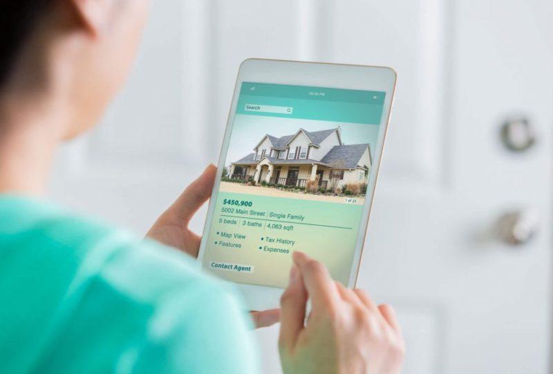 Modernização no setor imobiliário: a tecnologia ajudando nas vendas e locações