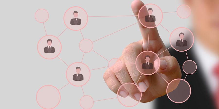 Rede Social de Negócios para corretores: 50% de comissão é melhor 0%