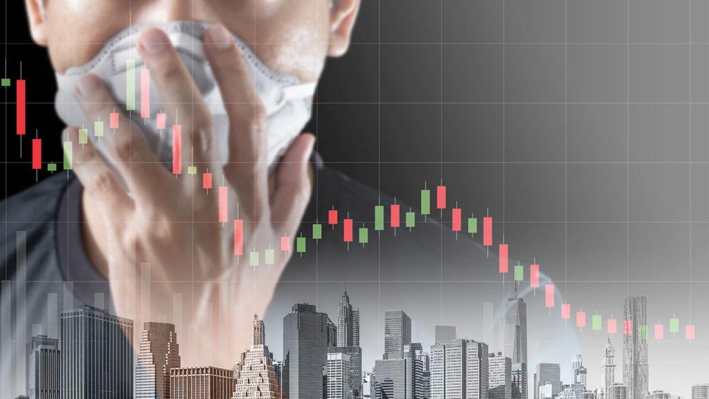 Consequências do coronavírus no Mercado Imobiliário