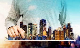 On demand – Mercado Imobiliário sob demanda