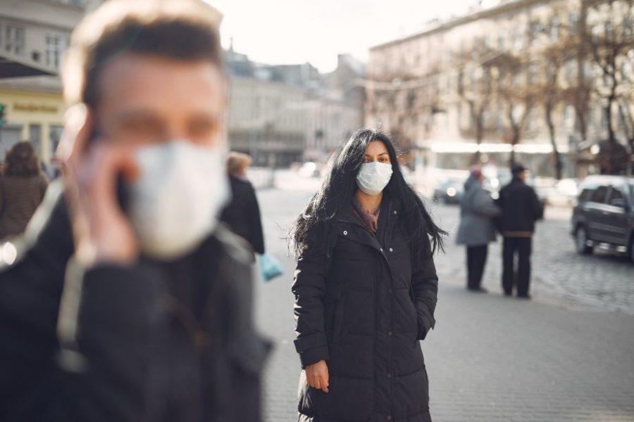 Cobertura de seguro em caso de pandemia