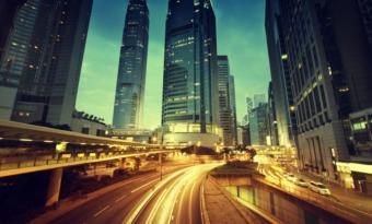 Valorização dos investimentos imobiliários