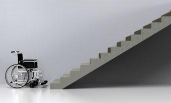 Lei sobre acessibilidade nos imóveis