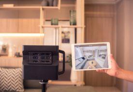 Aluguel de imóveis virtualmente está sendo preferência entre a maioria dos clientes