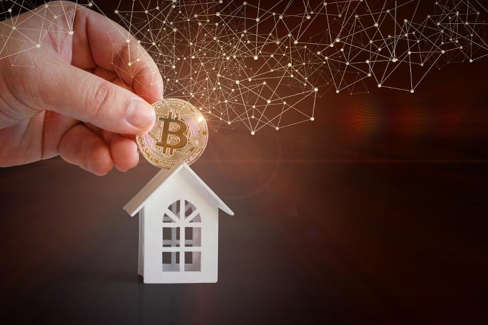 Criptomoeda e Mercado Imobiliário