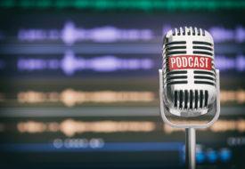 Podcast imobiliário como estratégia de marketing