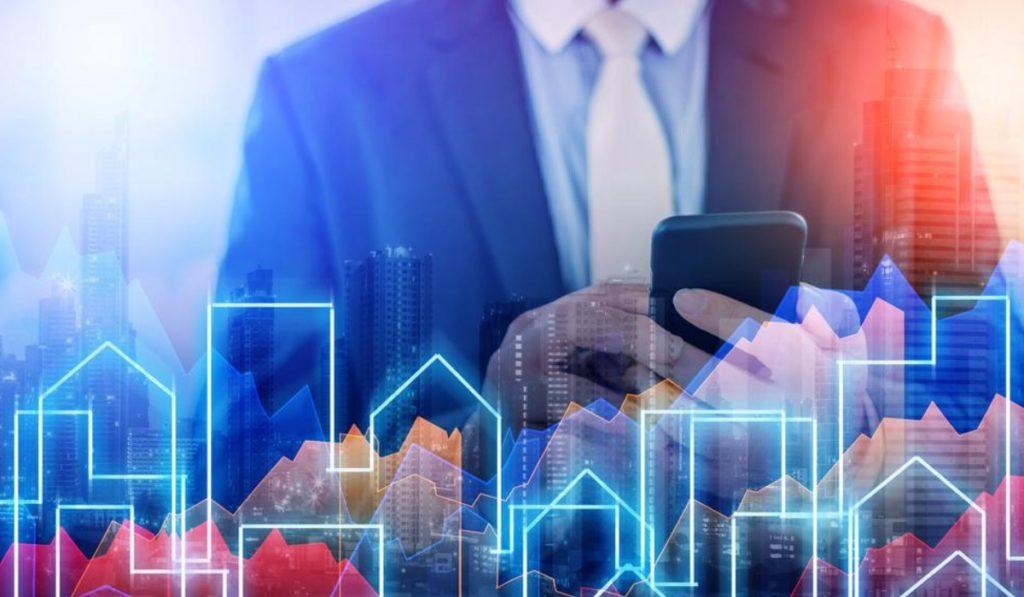 Aumento de procura de imóveis para investimento