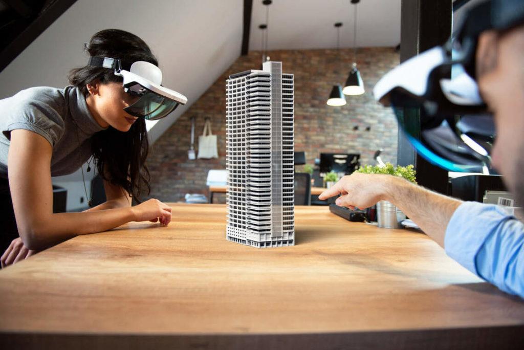 Inovações tecnológicas no mercado imobiliário