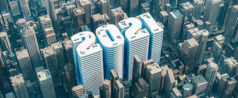 Expectativas do mercado imobiliário para 2021