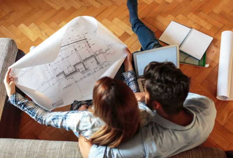 Saiba a diferença entre área comum, privativa, área útil e total