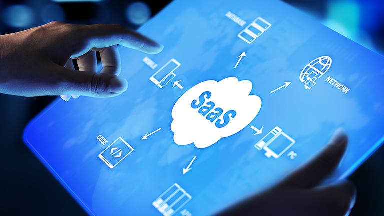 SaaS: software como serviço