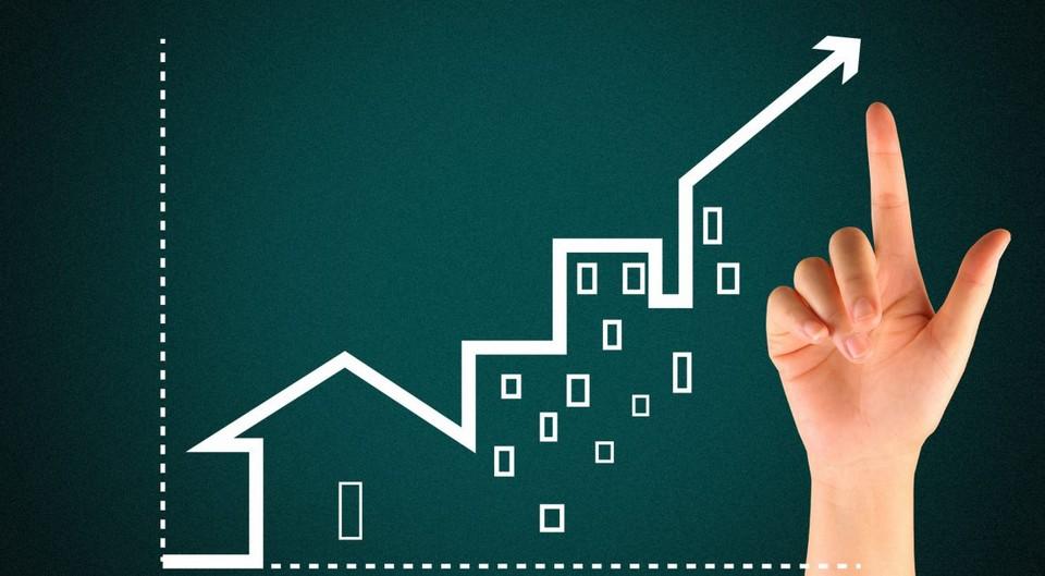 Mercado Imobiliário: valor do metro quadrado deve aumentar dois dígitos até 2025