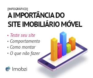 Infográfico - A importância do site imobiliário móvel