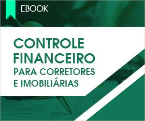 Controle Financeiro para Corretores e Imobiliárias